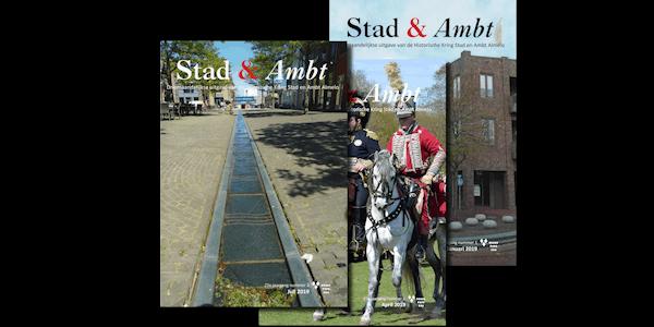Stad & Ambt